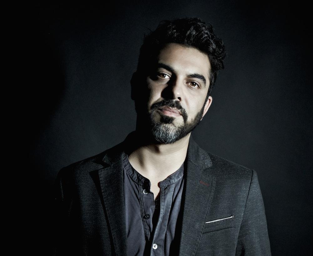Farid Eslam