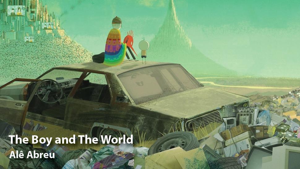 TheboyandTheWorld