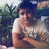 Mangesh Joshi