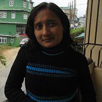 Pushpa Rawat