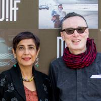 Ritu Sarin & Tenzing Sonam