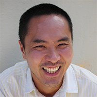 Hiroshi Sunairi