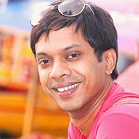 Nishant Roy Bombarde
