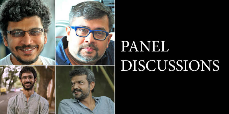 CINEMA INDIA: VOICES FROM THE NON-HINDI MAINSTREAM