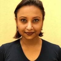 Anusha Bose