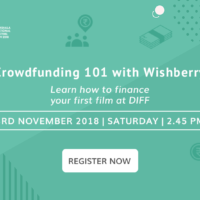 CROWDFUNDING 101 WITH WISHBERRY